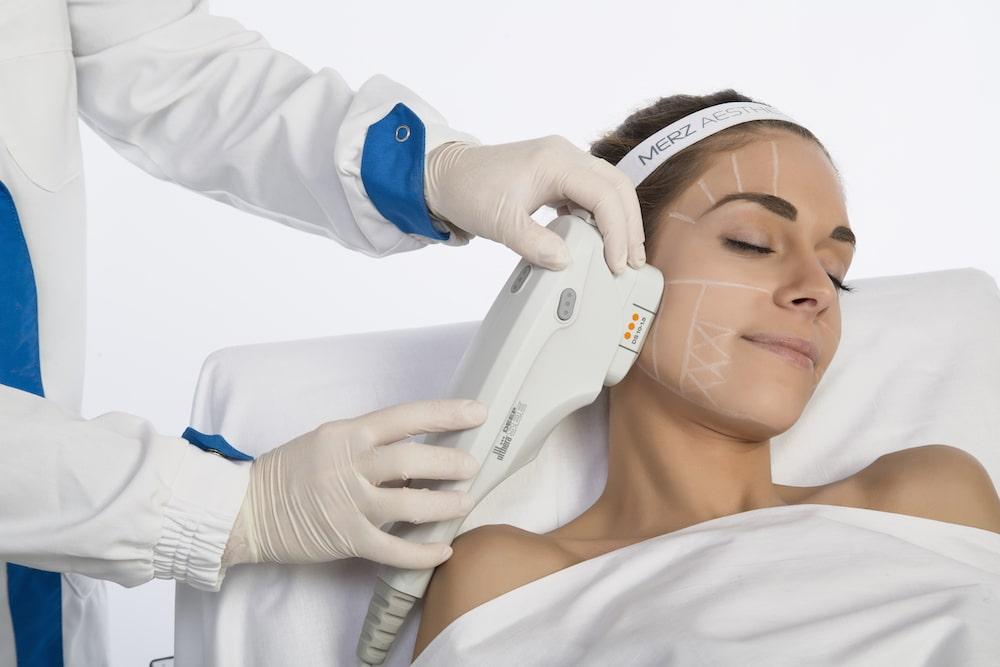 Ultherapy: lifting non chirurgico